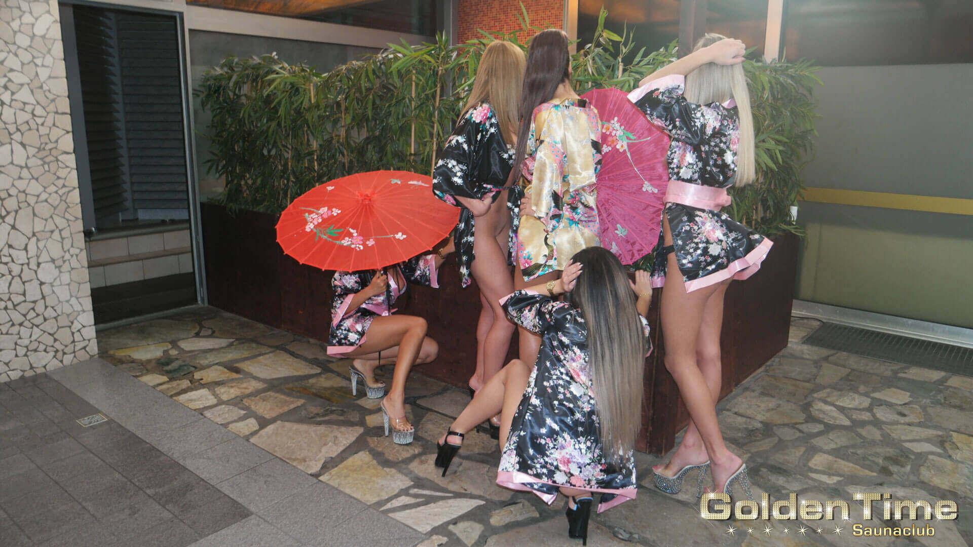 Fkk Party Nrw