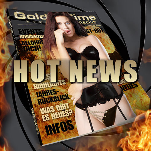 Hot News - News, parties, events