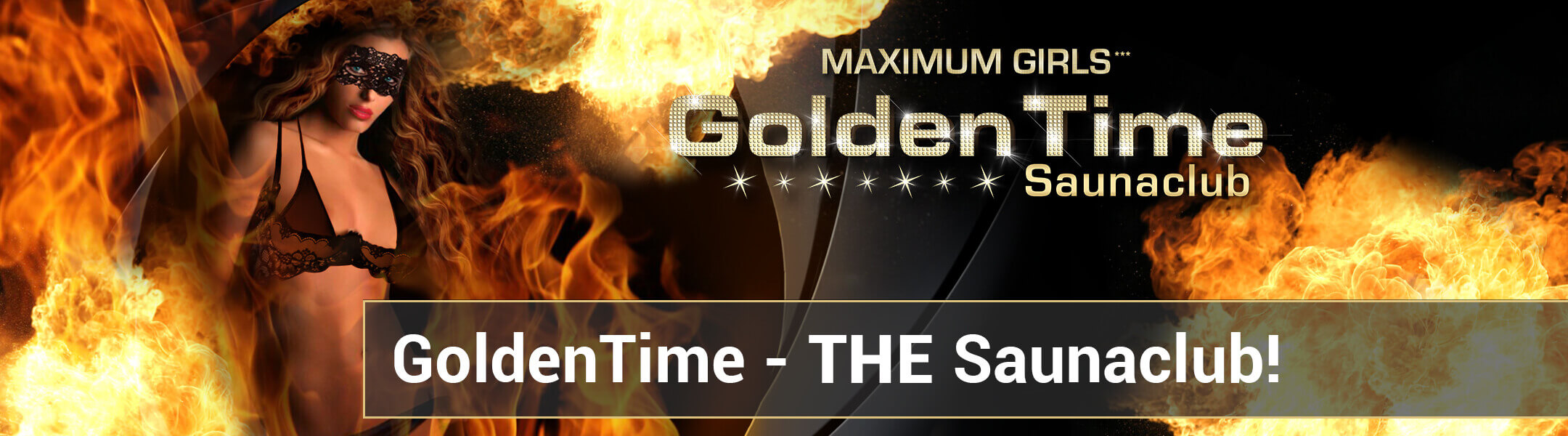 GoldenTime - THE Nudist Saunaclub