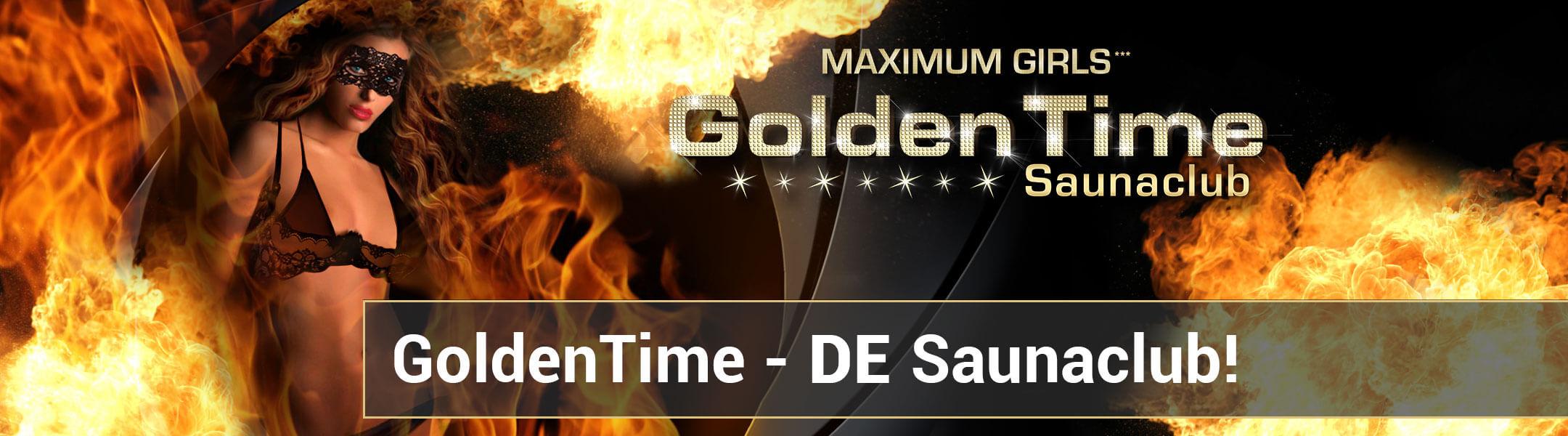 GoldenTime – DE Saunaclub!